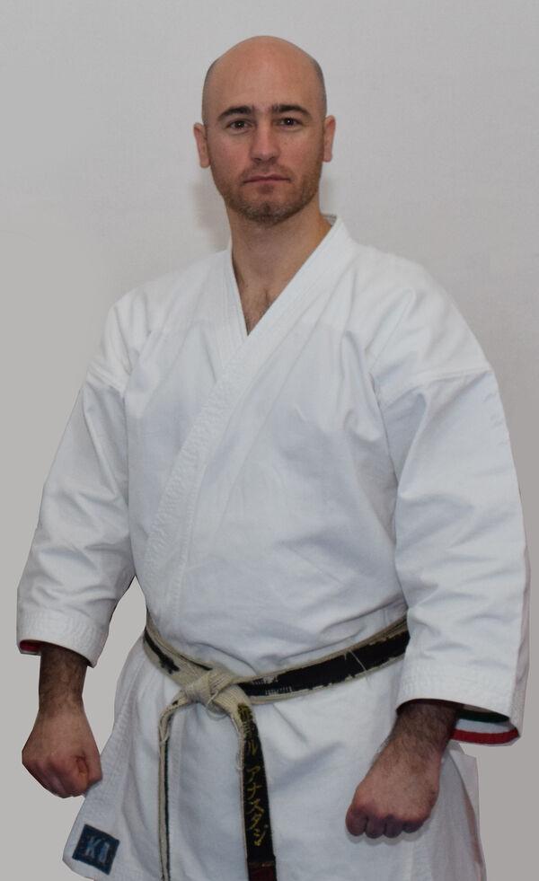 Karl Anastasi